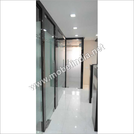 Office Partitions Doors