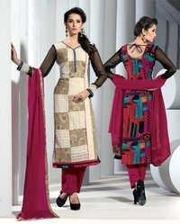 Attractive Salwar Suit