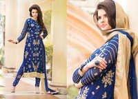 Latest Digital Printed Salwar Suit