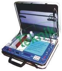 Water and Soil Analysis Kit