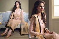 Attractive Celebrity Salwar Suit