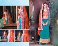 Stylish Bollywood Salwar Kameez