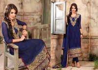 Bollywood Patiala Salwar Suit