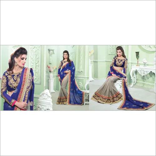 Designer Bollywood Lehenga Sarees