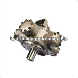 Hydraulic Motor Maintenance