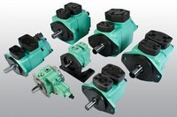 Yuken Hydraulic Pumps