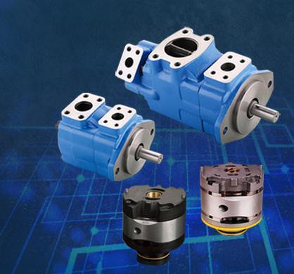 Vickers Hydraulic Pump