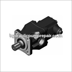 Hydraulic Piston Pump Repair