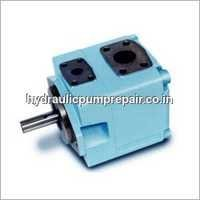 Denison Piston Pump Repair
