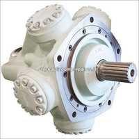 Staffa Hydraulic Motor Repairs