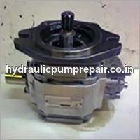 Motors Repair Service