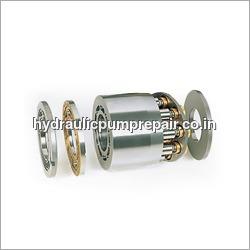 Piston Pump Repairing Services