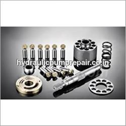 Piston Pump Repair