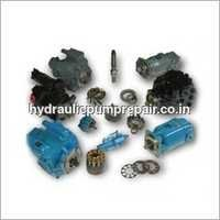 Hydraulic Pump Repair