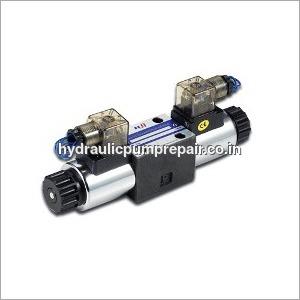 Hydraulic Valve Repairing Services
