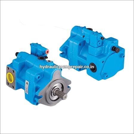 Nachi Hydraulic Pump Repair