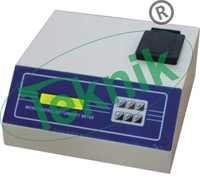 Microprocessor Ph / Temp / Mv Meter