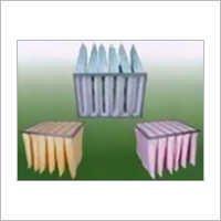Pocket Type Air Filter