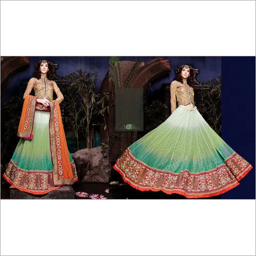 Diamond Lehenga Choli