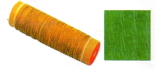 Dragging Effect Paint Roller