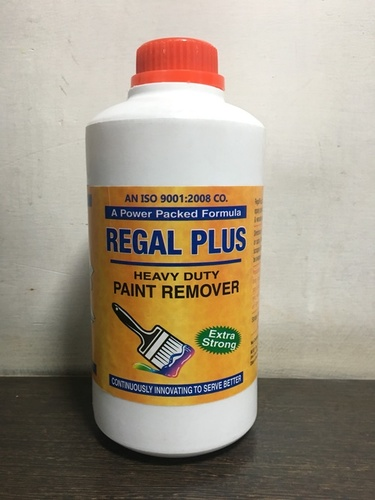 Regal Plus - Paint Remover