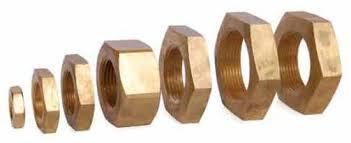 Brass Nut Bolt & Fasteners