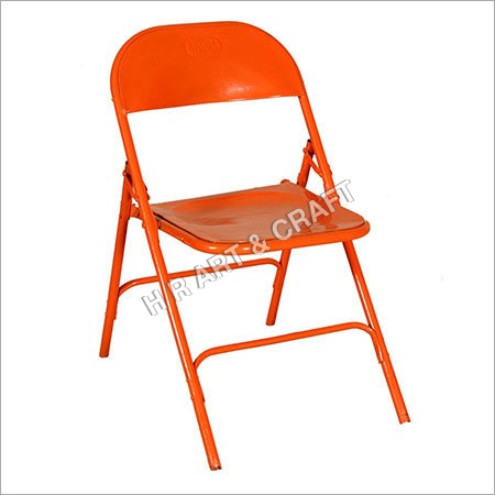 FOLDABLE DINNING CHAIR