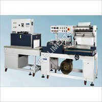 Automatic L Sealer Shrink Tunnel