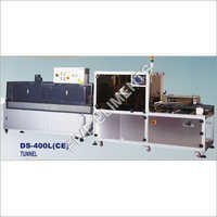 Automatic Side Sealer Shrink Tunnel