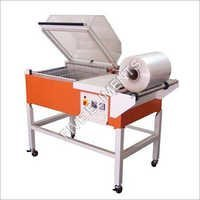 Chamber Shrink Wrapping Machine