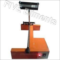 Pouch Sealing Cutting Machine