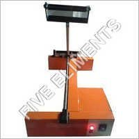 Pouch Sealing Cutting Machine