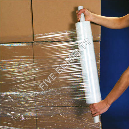 Hand Roll Stretch Film
