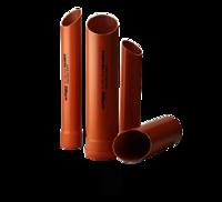 Formfit Underground Drainage Pipes
