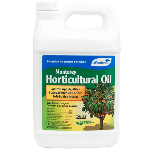 Horticultural Spray Oil