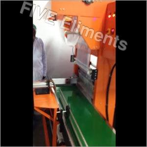 Web Sealer Machine