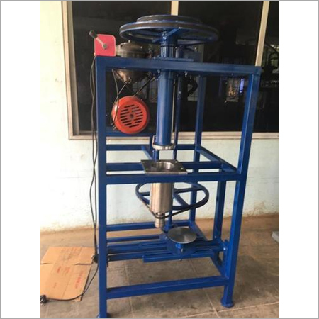 Hand Murukku Making Machine
