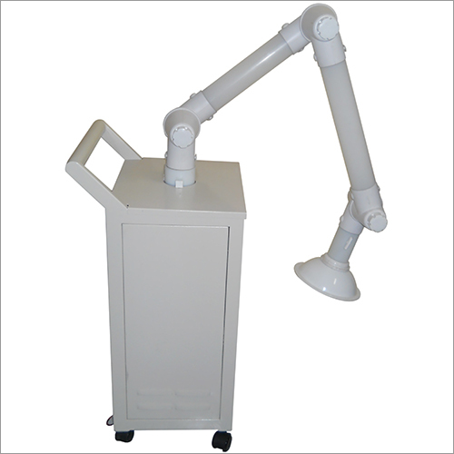 Laboratory Fume Extraction Arms