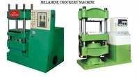 PLASTIC MELAMINE CROKREY MACHINERY URGENTELY SALE IN BHUJ GUGRAT
