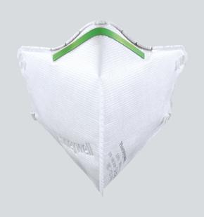 Honeywell: 1031592 – Fold Flat –2210 -  FFP2 Particulate Respirator
