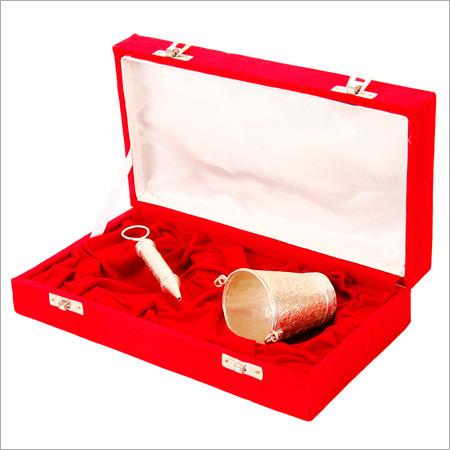 Silver Holi Gift