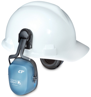 Honeywell : 1011264 - Clarity C3 Helmet Ear Muff