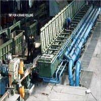 Tmt Rebar Mill