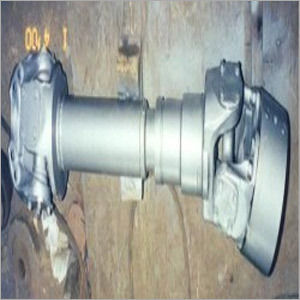 Spindle Coupling/Cross Joint