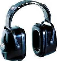 Honeywell : 1010970 - Thunder T3s Headband Earmuff