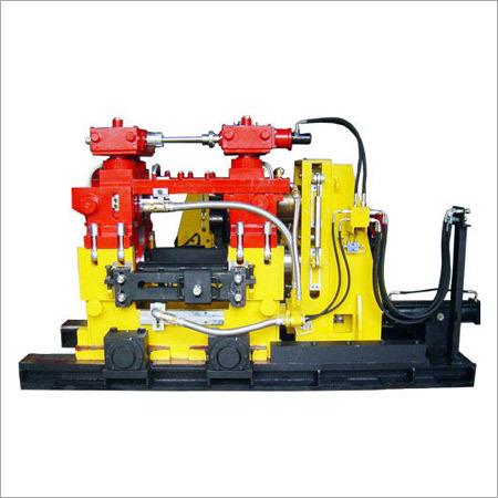 Complete Machine Stand