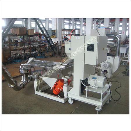 PVC Pulverizer & Pelletizer