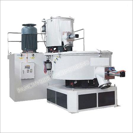 PVC Mixer Cooler