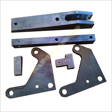 Extrusion Machinery Parts