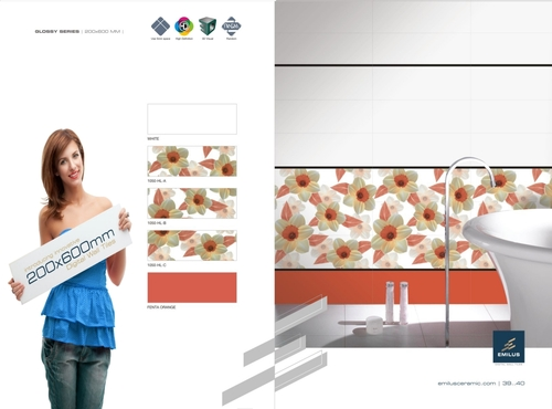 Digital Wall Tiles Manufacturer